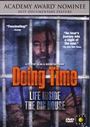 Doing Time Cover