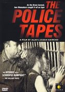 Police Tapes Cover